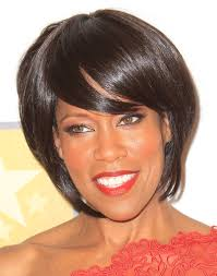 regina king short hairstyles regina king hair stylebistro