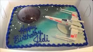 wars birthday cake my wars birthday cake