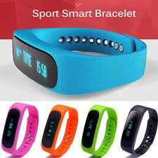 bracelet health monitor images Sport bluetooth health smart bracelet fitbit mi smartband for ios jpg