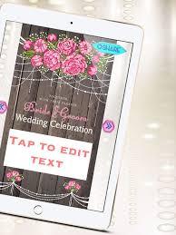 wedding invitation maker wedding invitation maker create beautiful e cards and custom