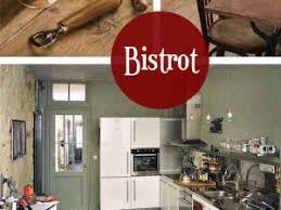 bistrot et cuisine cuisine esprit bistrot par botte secrete
