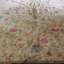 Pottery Barn Rugs For Sale Find More Pottery Barn Hand Tuffed Wool Rug Ling Style For Sale At