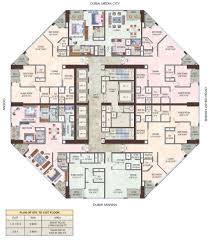 Burj Khalifa Floor Plans Download Floorplans For 23 Marina Dubai Marina