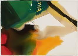 paul jenkins artists hollis taggart galleries
