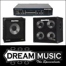 hartke 410xl bass cabinet hartke 410xl guitar amp ebay