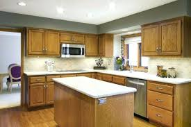quartz countertops with oak cabinets granite countertops with oak cabinets honey oak cabinets with black