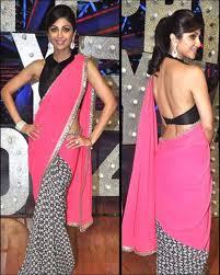 halter neck blouse halter neck blouse designs for dinner nights saree lehenga