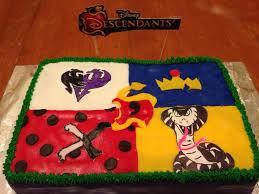 125 best disney descendants birthday party theme ideas and