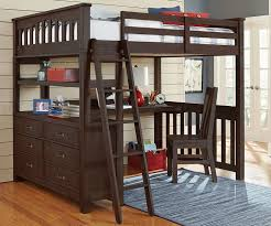 Bunk Bed With Table Underneath The 25 Best Bunk Bed With Desk Ideas On Pinterest Bedroom Ideas