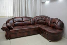 Small Brown Leather Corner Sofa Tan Leather Corner Sofa Aecagra Org