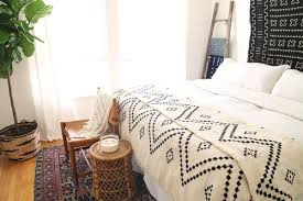 blogger styled bedding with amber lewis of amber interiors