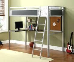 Loft Bunk Bed Desk Desk Bunk Bed Bethebridge Co