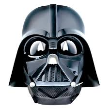 halloween voice changer party city you can sound like darth vader in your voice changer helmet