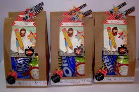 school gifts beth a palooza back to school gift bags