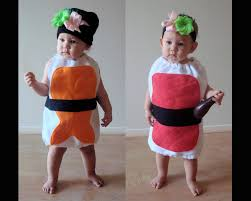 Family Halloween Costume With Baby by This Cracks Me Up Baby Costume Sushi Baby Toddler Halloween