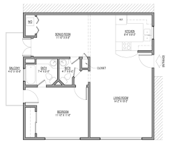 3 ways a floor plan will help sell your home
