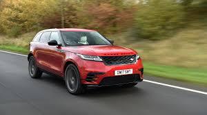 british range rover new land rover range rover velar review u0026 deals auto trader uk