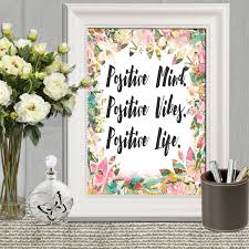 Floral Home Decor Popular Items For Floral Home Decor On Etsy Inspirational Quote