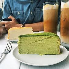 18 best mille crepe cake images on pinterest mille crepe crepe