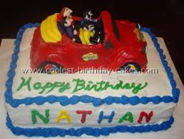 coolest birthday cake ideas for children