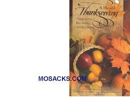 thanksgiving bulletin covers