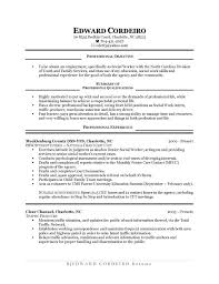 Resume Template For First Job First Job Resume Example Template Part Time Examples Saneme