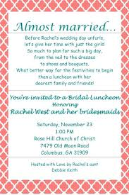 bridesmaid luncheon bridesmaid luncheon invitations ryanbradley co