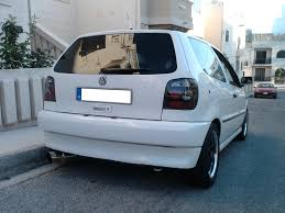 modified volkswagen polo veedubmachine 1998 volkswagen polo specs photos modification