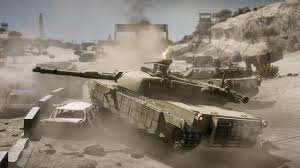 Battlefield Bad Company 2 Battlefield Bad Company 2 Getting Some Patch Work Next Week