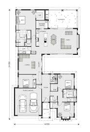100 house plans with butlers pantry eleven gables eleven