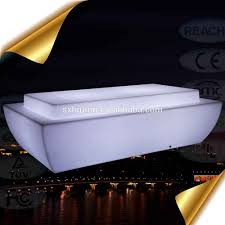 wholesale illuminated led table online buy best illuminated led