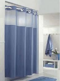 How To Make Curtains Longer Hookless Shower Curtain Longer Length Memsaheb Net