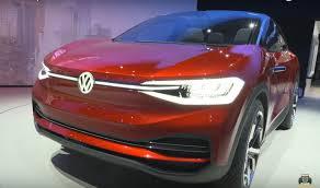 volkswagen coupe volkswagen 3 door suv rendering based on cross coupe gte