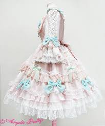 cross princess dress set
