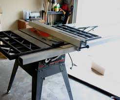 Best Contractor Table Saw by Best 25 Craftsman Table Saw Ideas On Pinterest Dust Collection