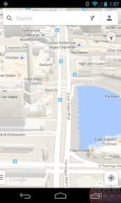Google Maps Las Vegas Strip by Apk Teardown Download Google Maps 7 1 Google Is Testing