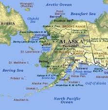 us map anchorage alaska it s actually my goal to drive to alaska and see its by