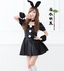 Halloween Costumes Nightclubs Halloween Costumes Japanese Anime Cosplay Dress Nightclub Ladies