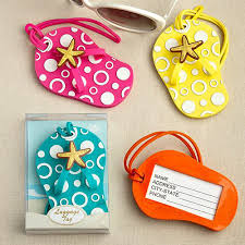 luggage tag favors sennevent wedding favors baby shower favors decor more
