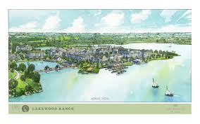 Lakewood Ranch Florida Map by Waterside At Lakewood Ranch Takes Shape In 2017 East County