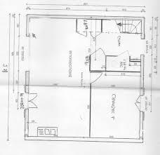 plan cuisine moderne id plan de cuisine ouverte inspirations avec plan de cuisine ouverte