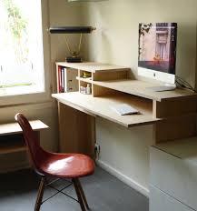 bureau deux personnes bureau et banc sur mesure pour handicapé maison marc descarrega