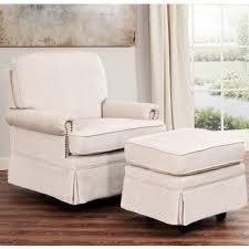 Fluffy Armchair Chair U0026 Ottoman Sets Living Room Furniture Shop The Best Deals