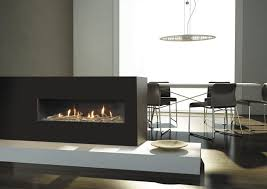 Corner Gas Fireplace With Tv Above by Contemporary Wood Burning Fireplace White Painted Surround