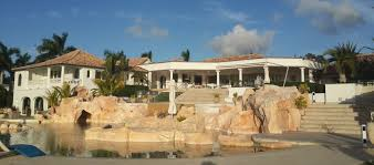 luxury villa rentals in the caribbean and europe ritzy villas
