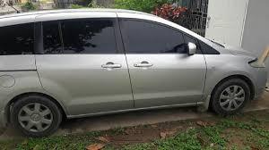 mazda premacy 2006 mazda premacy for sale in kingston jamaica for 930 000 cars