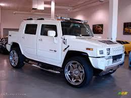 2015 Hummer H2 Sut 2005 H2 Sut Alpha Duramax Diesel Conversion White