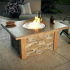 How To Build A Gas Firepit Gas Pit Burner Abundantlifestyle Club