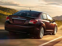 2013 subaru impreza price photos reviews u0026 features
