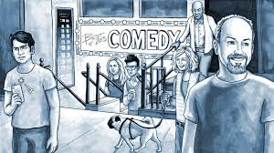 the best comedy albums and specials of 2013